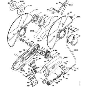 Polaris Sportsman 500 Ho Parts Diagram on polaris sportsman wiring diagram