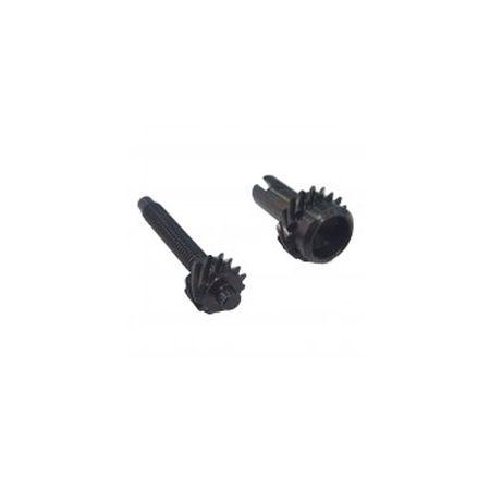 Комплект - Цилиндрическое зубчатое колесо / Натяжной болт